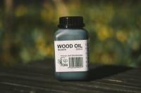 Doplnky Olej EcoOlly čierny