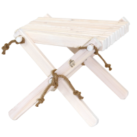 Stolček Borovica biela